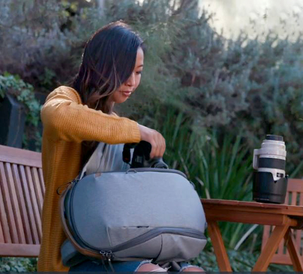 3 Hot New Camera Bags That Have Caught Our Eye