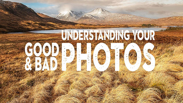 Here's How to Know Whether a Photo Is Good or Bad (VIDEO)