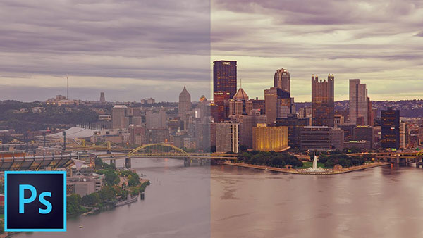 Here's a Simple Explainer on How to Use the Powerful Curves Adjustment in Photoshop (VIDEO)