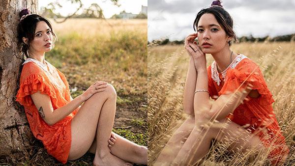 Easy Beginner Photo Tips: How to Take Better Portraits (VIDEO)