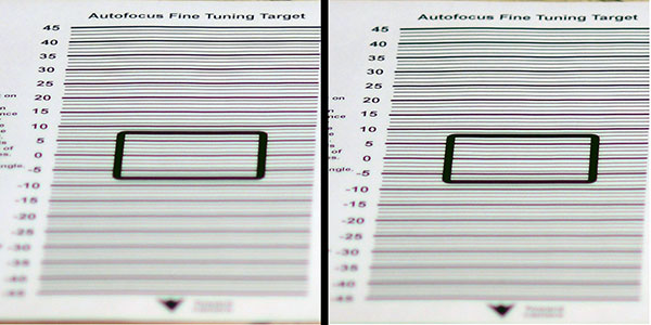 How to Check & Correct Your Autofocus: Tips for Fine-Tuning AF to Get Sharper Images