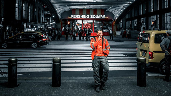 5 Easy Street Photography Tips from a Pro for Beginners (VIDEO)