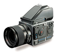 The Hasselblad 203FE RevisitedNew Pricing On This Pro