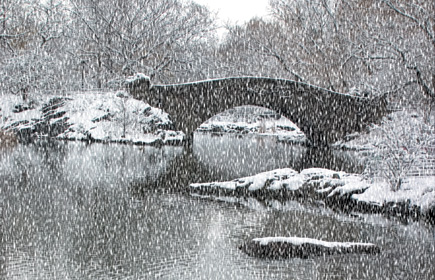 Let It Snow, Let It Snow!