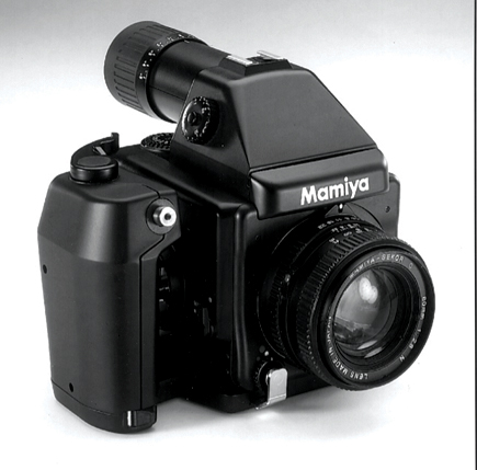 Great Buys In Medium Format Cameras; In The Wake Of The Digital ...