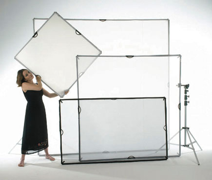 how to make retro reflective panels