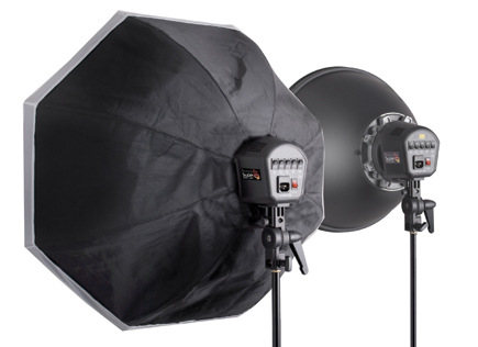 Aufnahmetische & Lichtwürfel Fotostudio-zubehör Just Normlicht Studio Light Fluorescent System 5000