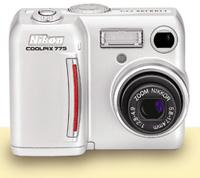nikon coolpix 775 digital camera shutterbug rh shutterbug com Driver Nikon Coolpix 775 nikon coolpix 775 specifications
