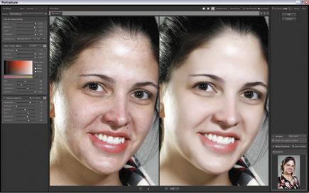 Imagenomic portraiture 2. Скачать календари для фотошопа.