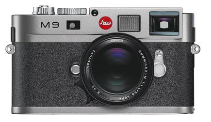 The Leica M9