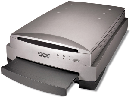 Microtek Digital 5120w Scanner Drivers Mac