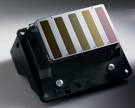 The Epson Stylus Pro 7900