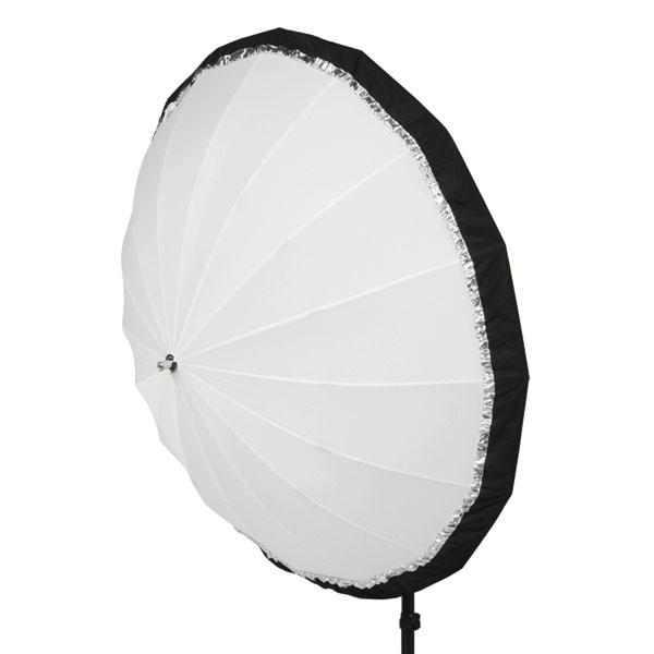 Umbrella Vs Softbox Vs Beauty Dish: Paul C. Buff PLM V.2: More Than A Glorified Umbrella