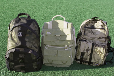 Camera Backpacks; Practical Choices With Style Page 2 | Shutterbug
