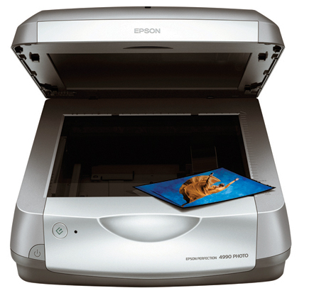 Epson Perfection 4870 Pro ICA Scanner Drivers Windows 7