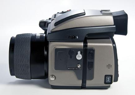 Hasselblad H3D-22 Camera Body Treiber Windows 10