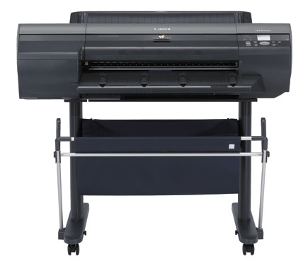 New Drivers: Canon imagePROGRAF iPF6350 Printer