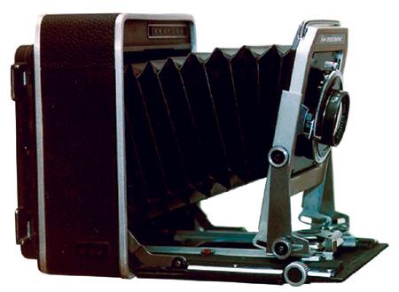 Apologise, but, Vintage calumet 4x5 cameras