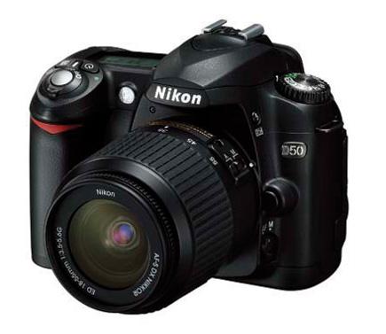 nikon s d50 surprisingly affordable 6 megapixel camera but how rh shutterbug com canon d50 camera manual nikon digital camera d50 manual