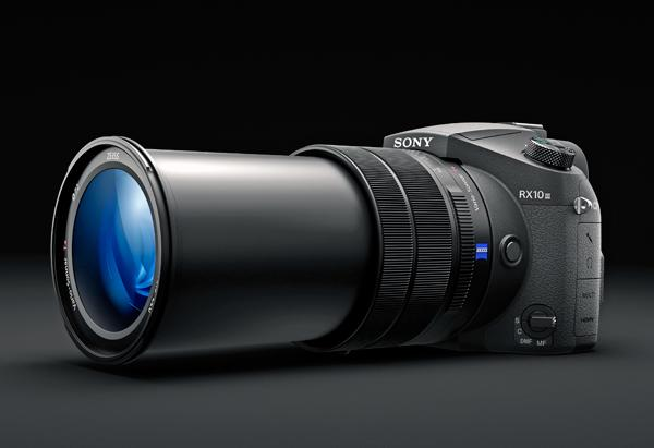 Sony RX10 III Superzoom Camera Review (Full Resolution Test
