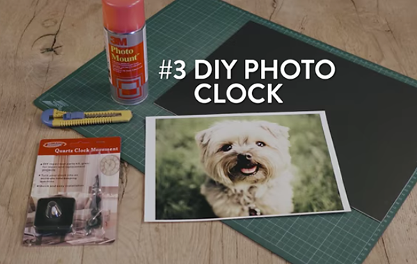 Here are 9 fun simple diy christmas gifts for the special last minute christmas presents and this quick video from the cooperative of photography cooph offers nine clever do it yourself projects for making solutioingenieria Gallery