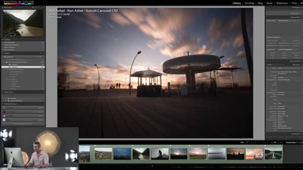 Watch This Beginners Lightroom Tutorial and Learn How to Edit an