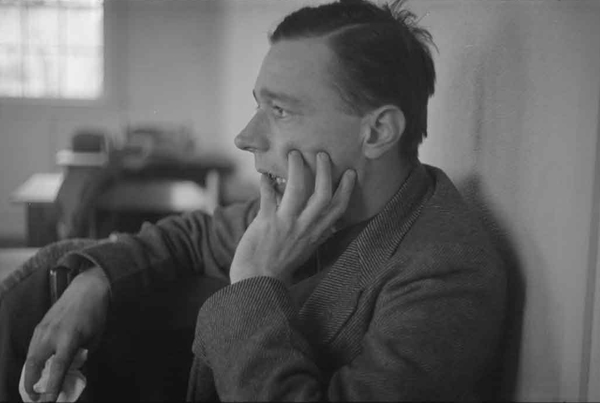 Walker Evans in His Own Words: The Wisdom of One of