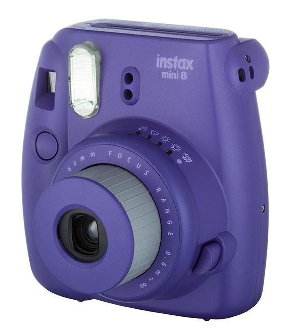 Fuji Intros Large Format INSTAX Wide 300 And Mini Classic Cameras In New Colors
