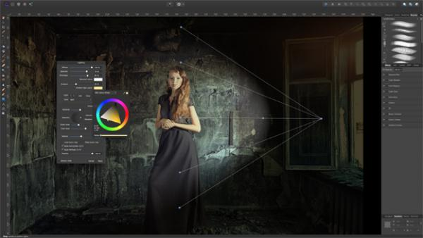 affinity photo editor for pc free
