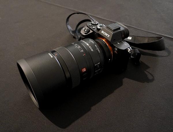 Kết quả hình ảnh cho Sony FE 100mm f/2.8