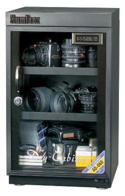 Humibox Dry Cabinets | Shutterbug