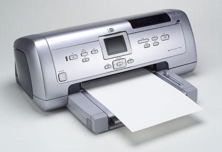 Printer Offline Windows 7 HP Photosmart