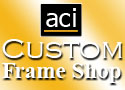 ACI Custom Frame Shop