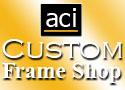 ACI Custom Frame Shop