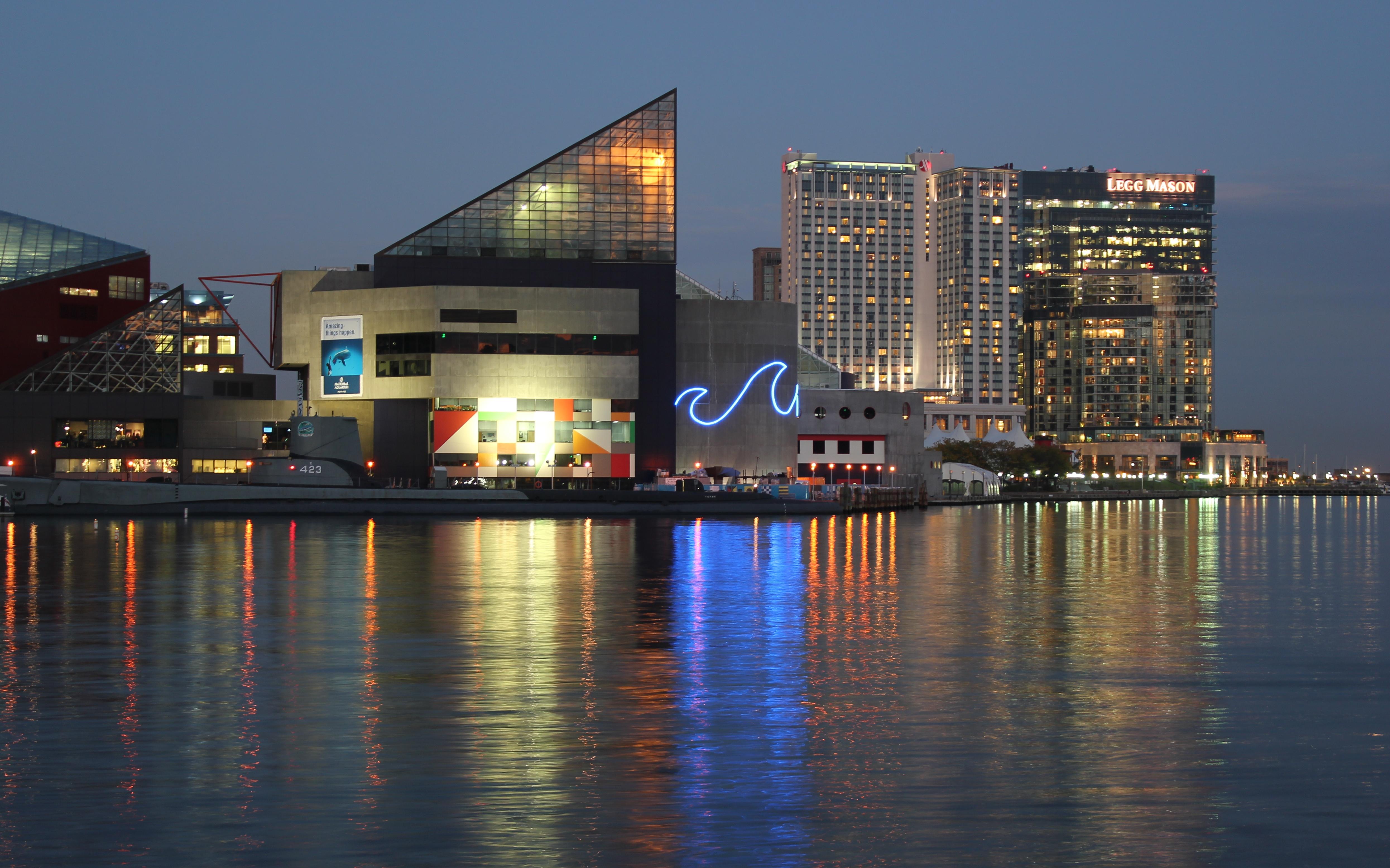 National Aquarium Baltimore | Shutterbug