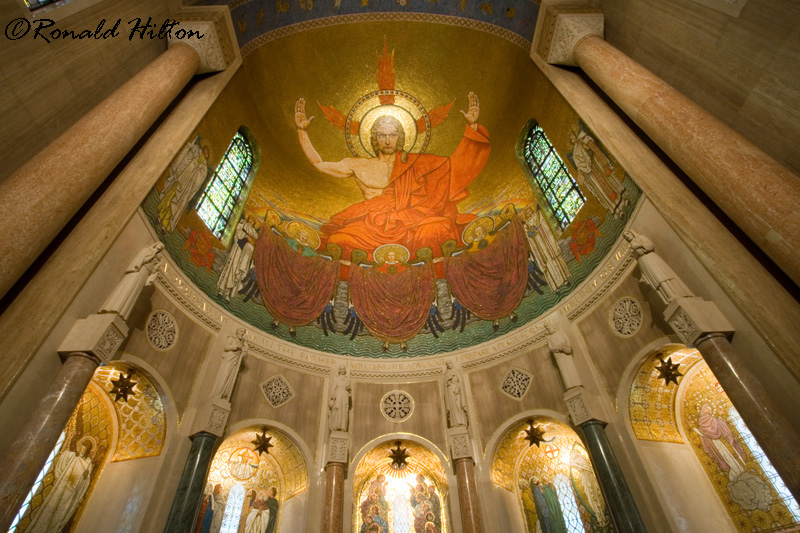 catholic basilica  washington d c