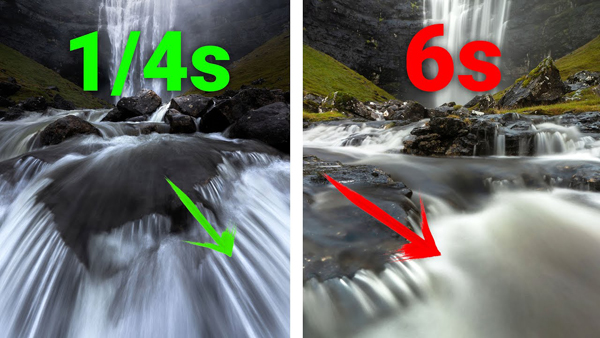 Landscape Photographers: DON'T Make This Beginner Shutter Speed Mistake (VIDEO) - OverStockPhoto