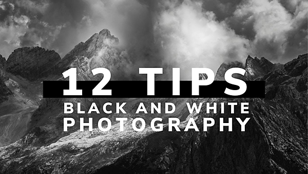 Make Epic B&W Travel & Nature Photos with These 12 Simple Tips (Video) - OverStockPhoto