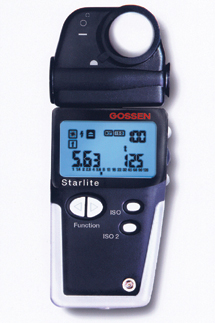 Handheld Light Meters Are They Still Important For