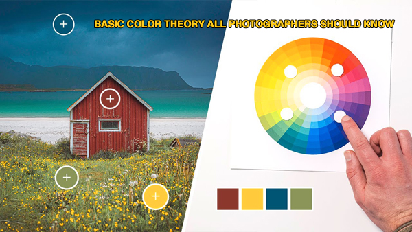 This Quick & Basic Primer on Color Theory Will Make a HUGE Difference in Your Photos (VIDEO)