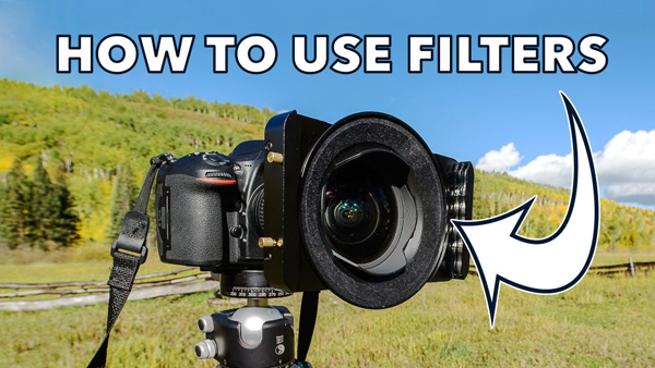 Here's a Complete Guide to Lens Filters for Nature & Landscape Photography (VIDEO)