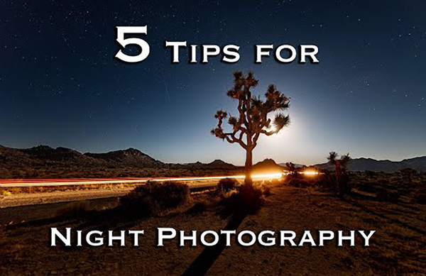 Photography Techniques - cover