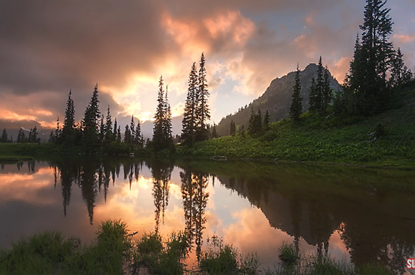 "Make Your Landscape Photographs ""Pop"" with This Photoshop Tutorial from Jimmy McIntyre (VIDEO)"