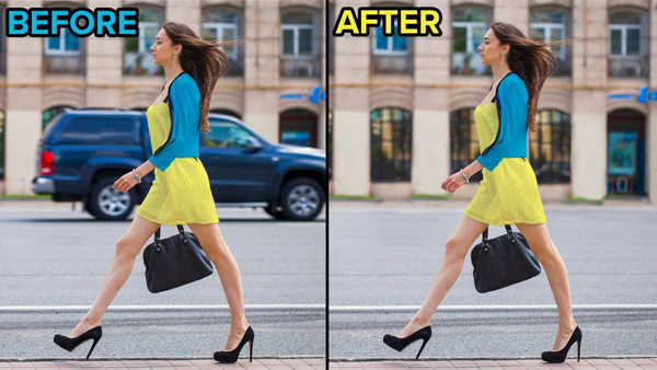Remove Distracting Elements from Photos with These 3 Simple Photoshop Tricks (VIDEO)