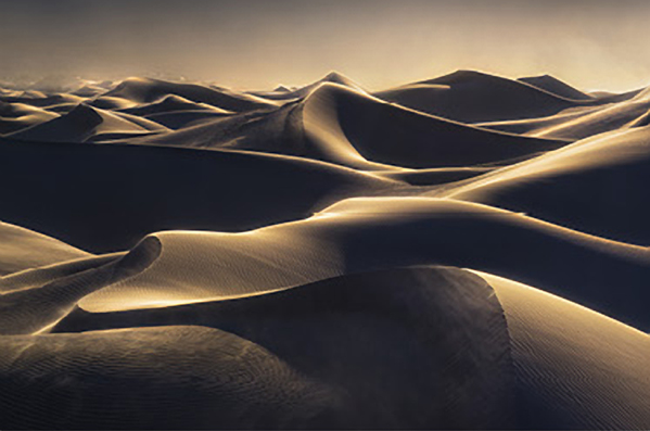 Winners Announced in the 2016 Landscape Photographer of the Year Competition