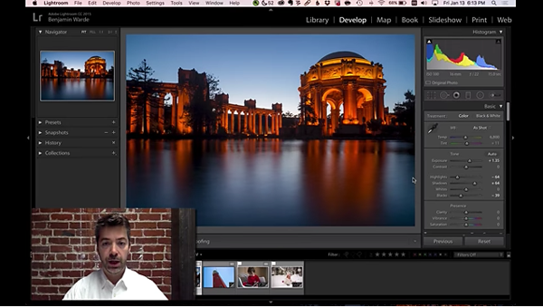 Learn 7 Lightroom Tricks in 60 Seconds on Using Sliders to Speed up Your Workflow (VIDEO)