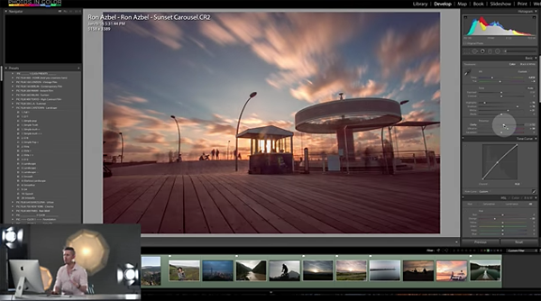 Watch This Beginners Lightroom Tutorial and Learn How to Edit an Image in Just 20 Clicks (VIDEO)
