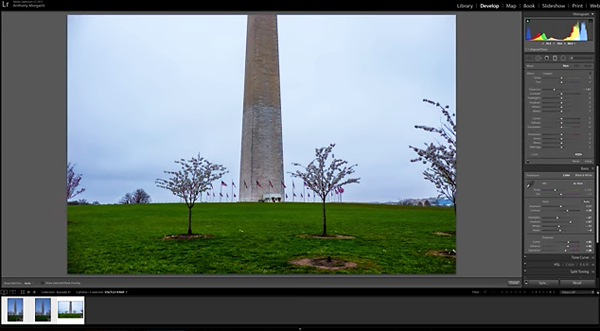 3 Lightroom Quick Tips for Copying Your Processing Settings from One Image to Others (VIDEO)