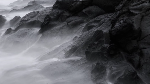 Watch Nick Page Shoot Stunning Seascape Photos On Location and Learn How It's Done (VIDEO)
