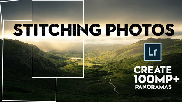 Here's the Easiest Way to Shoot & Stitch Panorama Photos with a Simple Lightroom Secret (VIDEO)